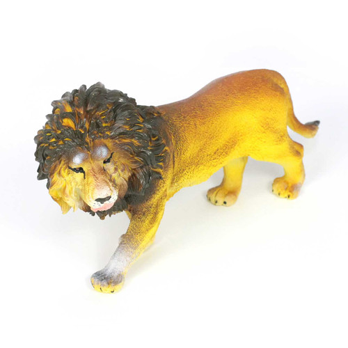 Safari Animals Medium Realistic and Lifelike Set of 6