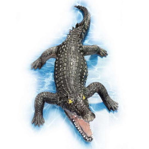 Giant Crocodile Soft Feel 4ft
