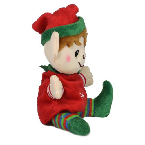 Festive Friends Plush Elf