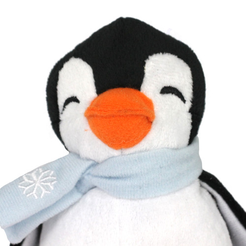 Festive Friends Plush Penguin