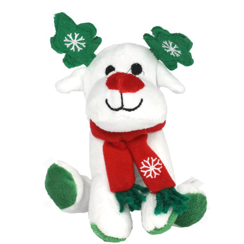 Festive Friends Plush Reindeer