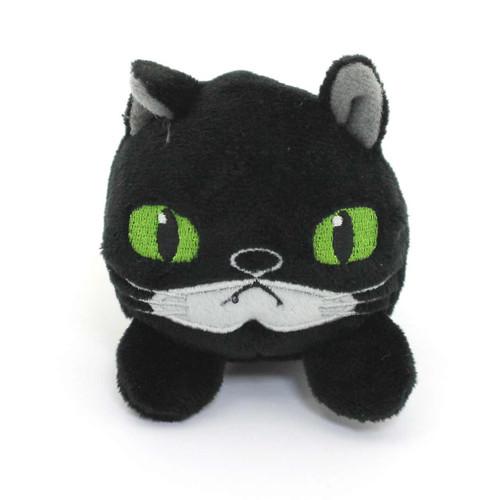 PLUSH! Black cat