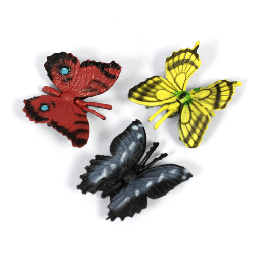 Butterfly, Lizard and Minibeast Bug Bundle
