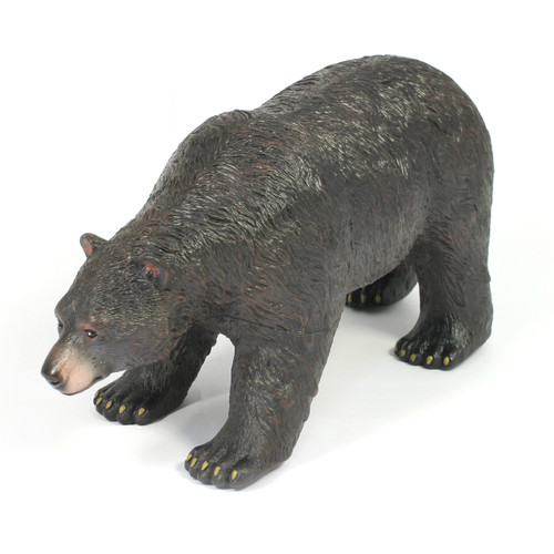 These engaging giant wild animal figures are sure to bring your animal topics to life. Designed for the early years, our giant soft touch animals are perfect for introducing wild animals.