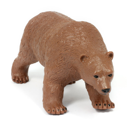 These engaging giant wild animal figures are sure to bring your animal topics to life.