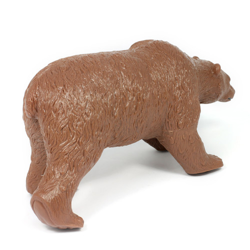 Jumbo Brown Bear