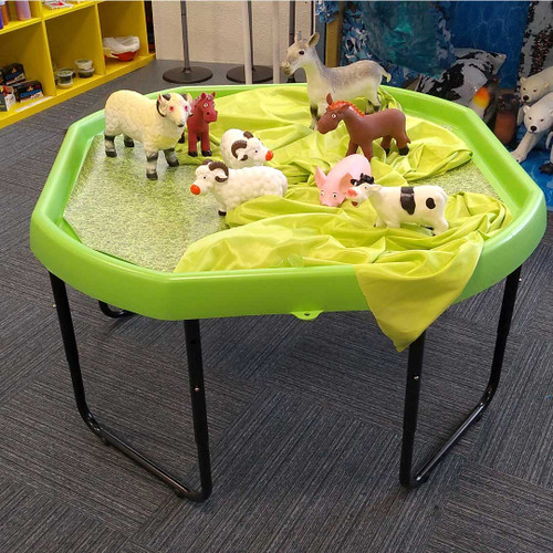 Perfect for kids play, a must have for all nursery's.