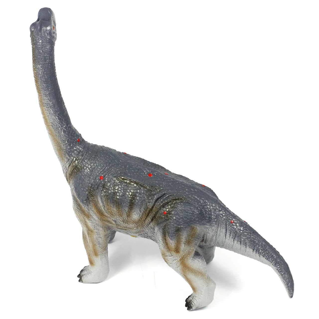 Dinosaur Jumbo, Sensory Soft Touch Set of 5 And Footprints
