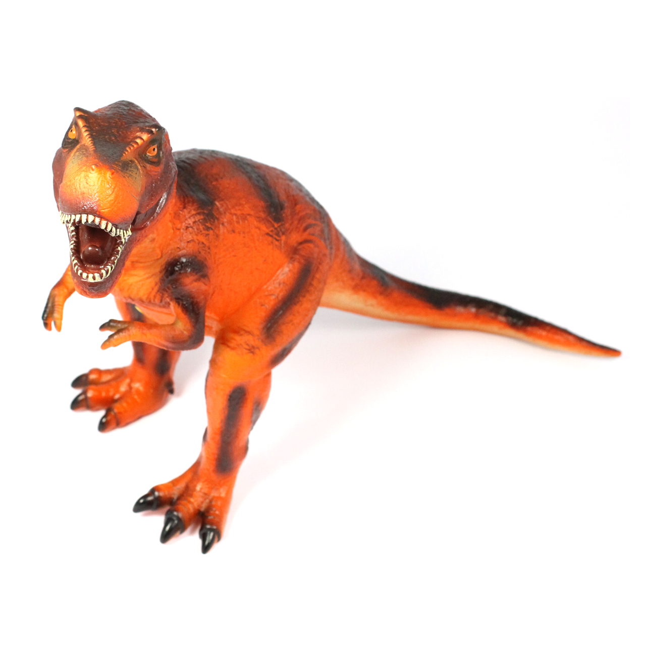 ROAR! Dinoplay Red and Blue T-Rex bundle