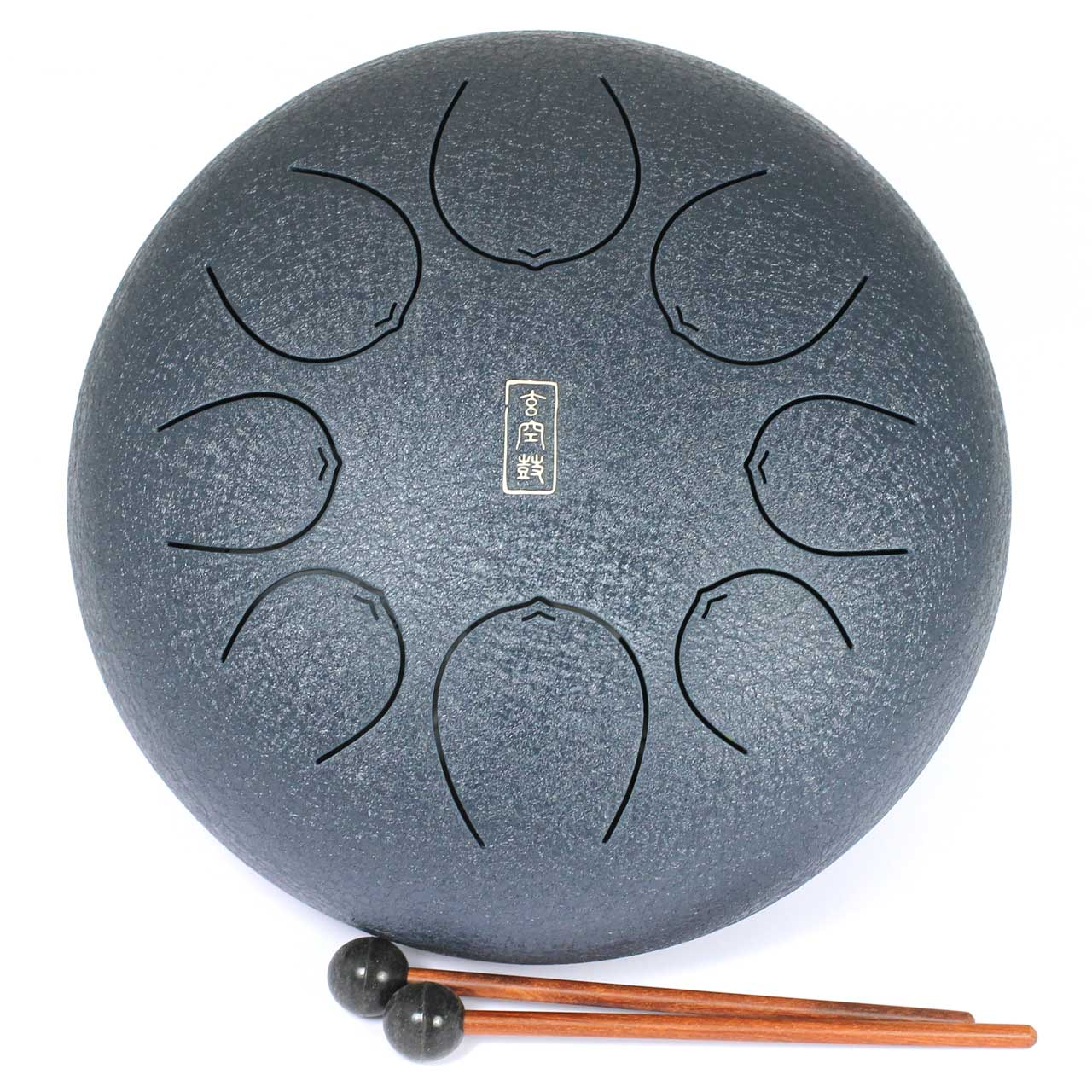 30cm Steel Tongue Musical Drum