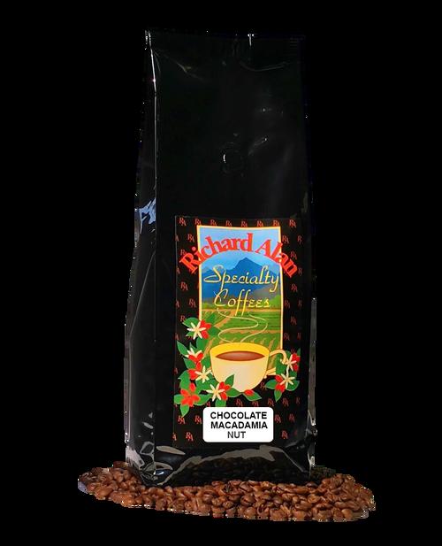 Chocolate Macadamia Nut