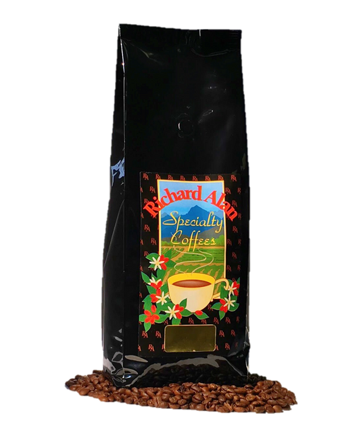 Regular Flavored Coffee, 5 lb.