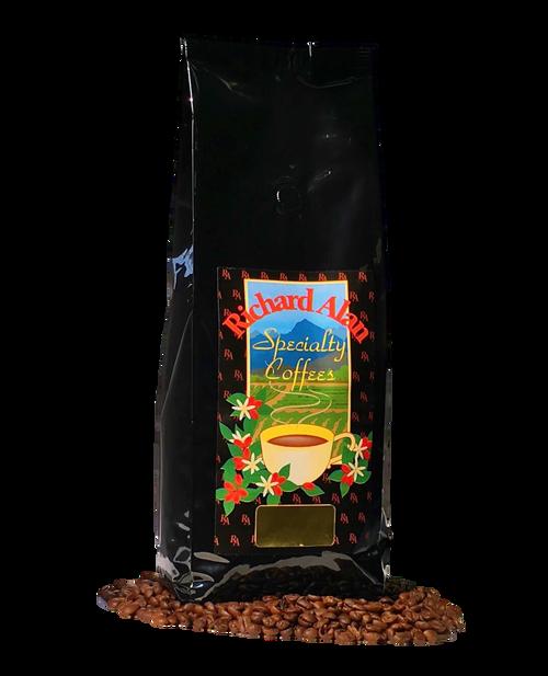 Regular Flavored Coffee, 5 lb.