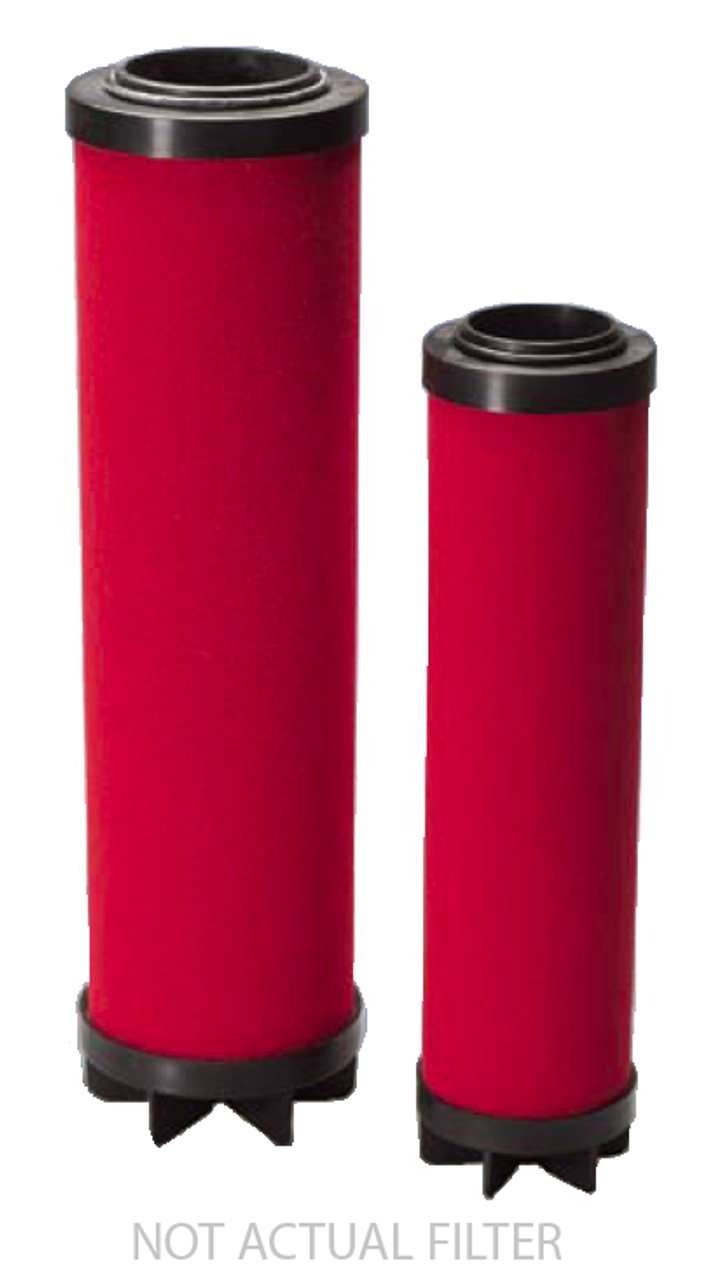 Balston 200-16-AAQ Replacement Filter Element OEM Equivalent.
