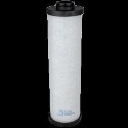 Adsorber Coalescing Filter Elements