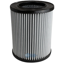 Compressed Air Filter Element Replacement