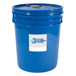 Compressor Oil Lubricant Replacement 5 Gallon
