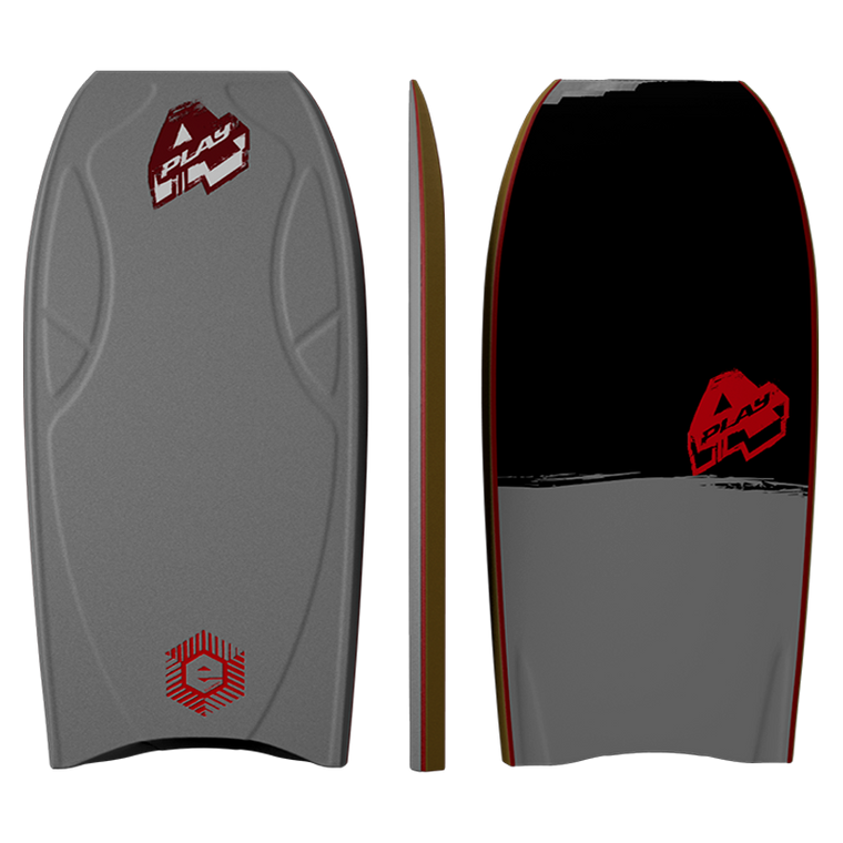 "4Play Element  40"" Bodyboard - Prior Year Value"