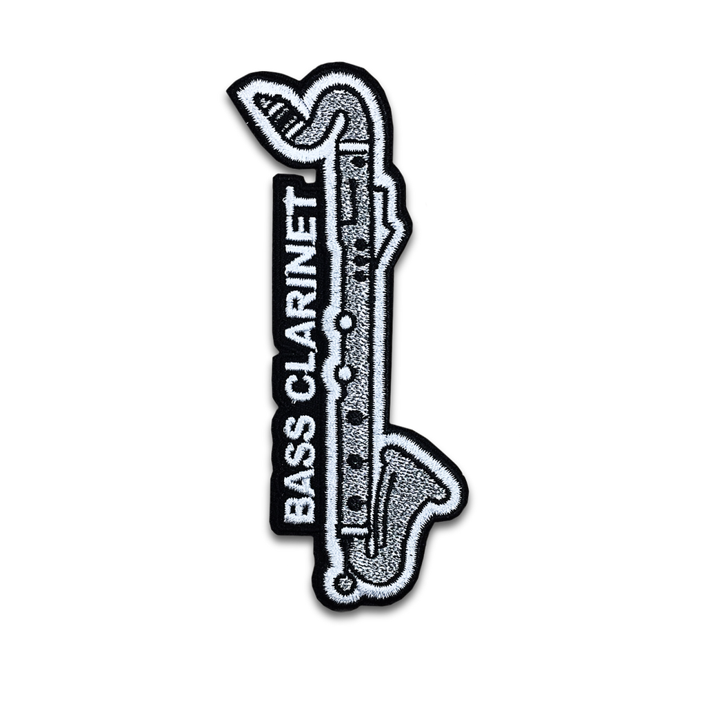 Bass Clarinet Instrument Patch