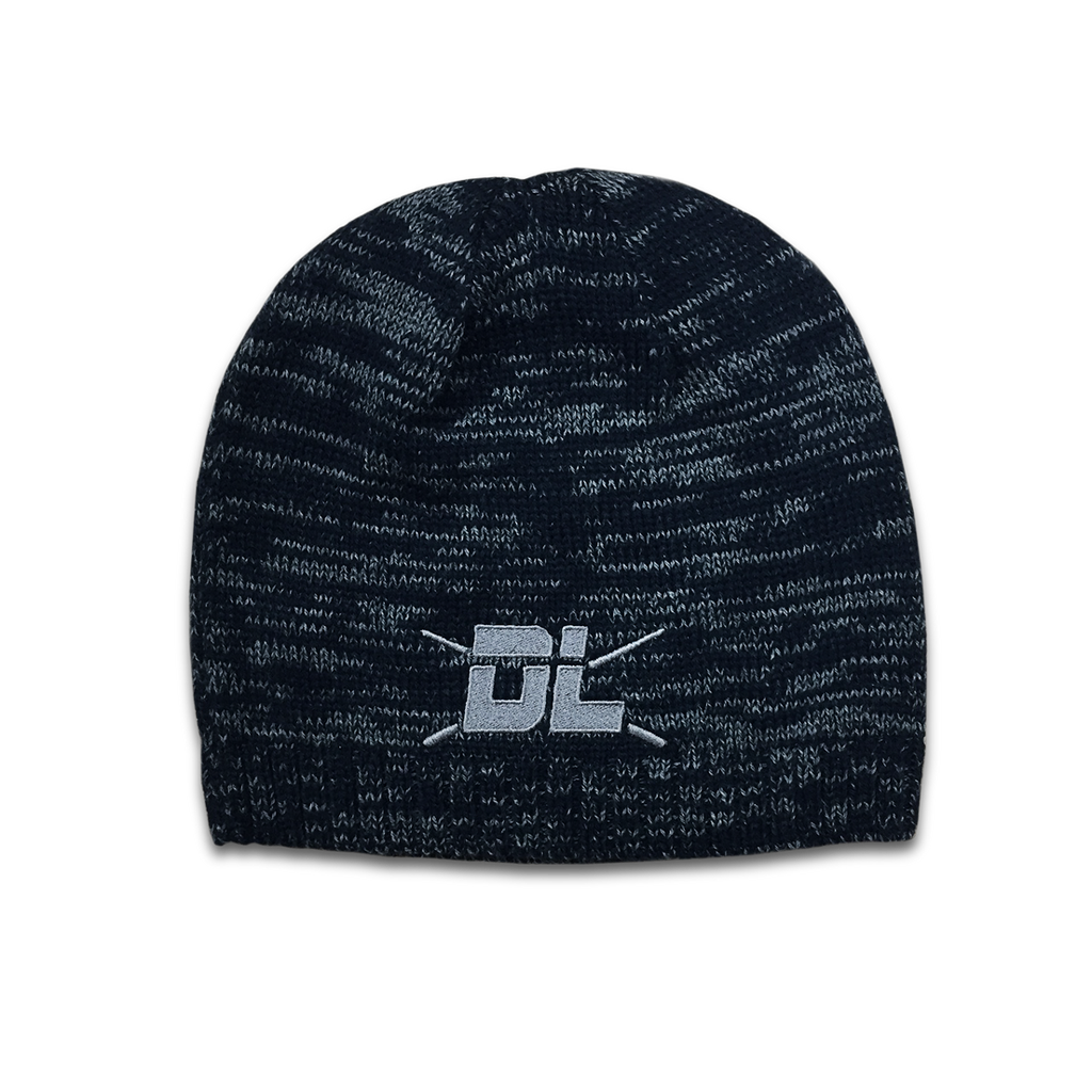0d4df85f2 Drumline Beanie Navy/Charcoal