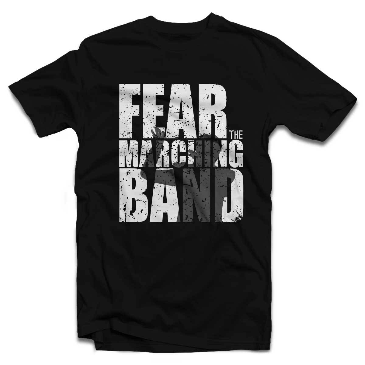 Fear the Marching Band