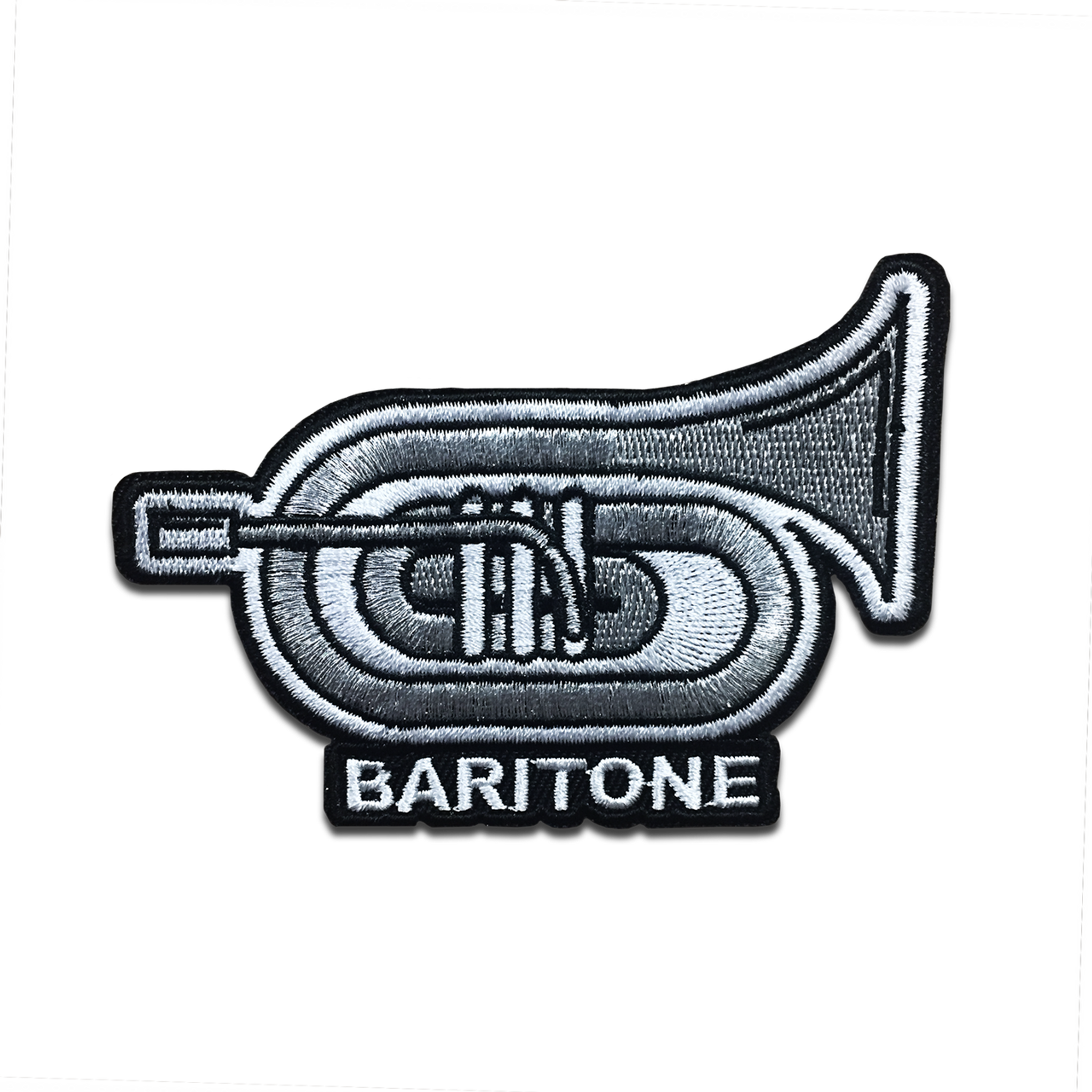Baritone Instrument Patch