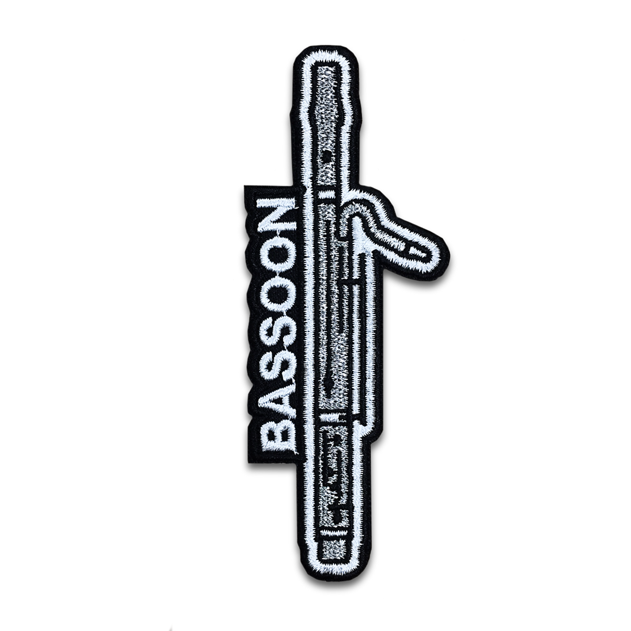 Bassoon Instrument Patch