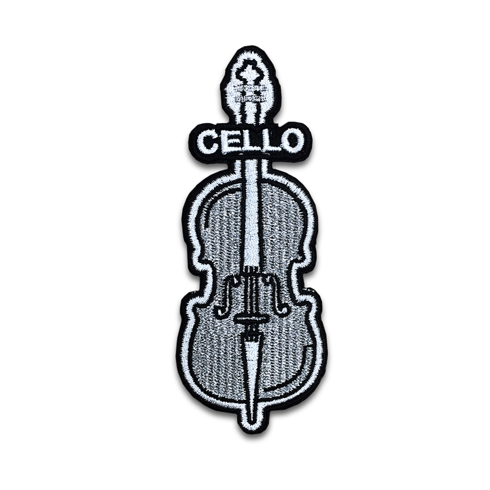 Cello Orch Instrument Patch