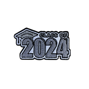 Class of 2024 Patch