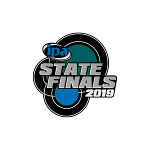 2019 IPA State Finals Patch