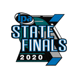 2020 IPA State Finals Patch
