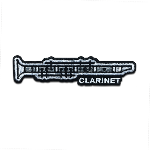 Clarinet Instrument Patch