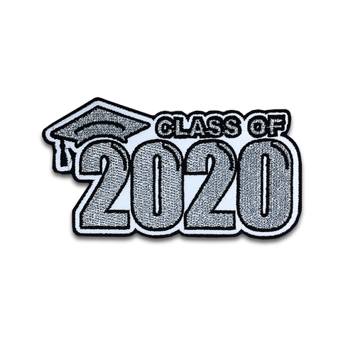 Class of 2020 Patch