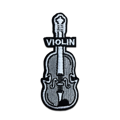 Violin Orchestra Instrument Patch