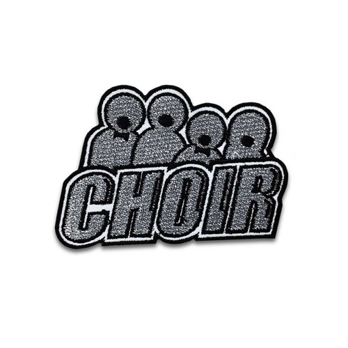 Choir Patch