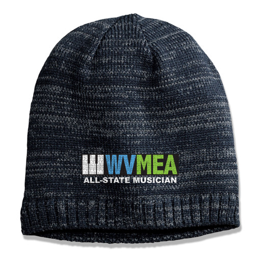 WVMEA State Conference Beanie