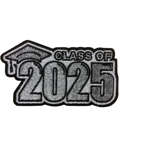Class of 2025 Patch