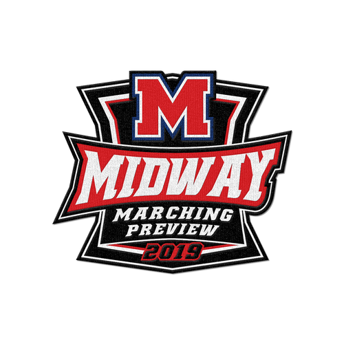 2019 Midway Marching Preview Patch