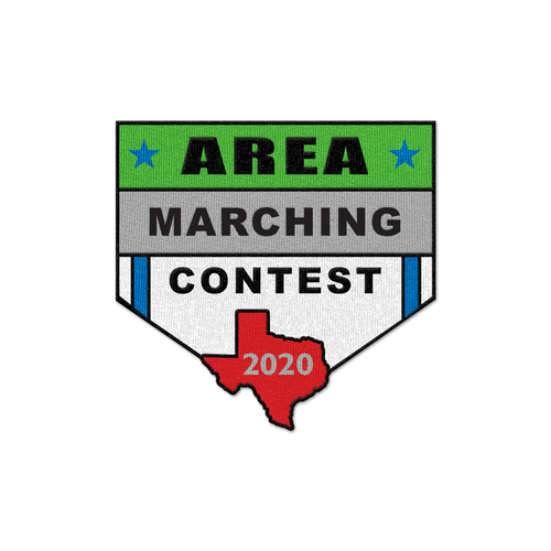 2020 Texas Area Patch