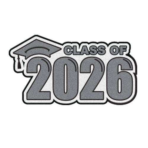 Class of 2026 Patch