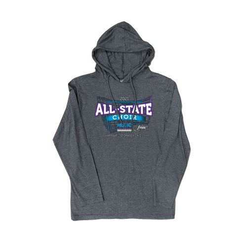 2021 FMEA All-State T-Shirt Hoodie