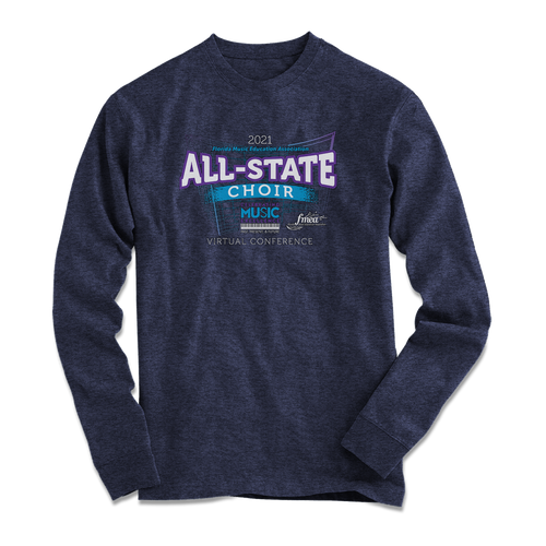 2021 FMEA All-State Long Sleeve