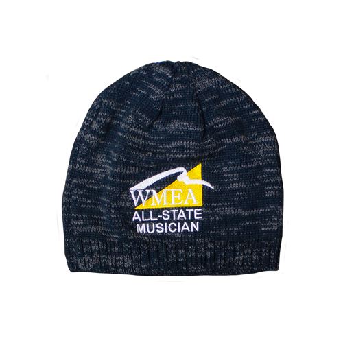 WMEA (Wyoming) All-State Beanie