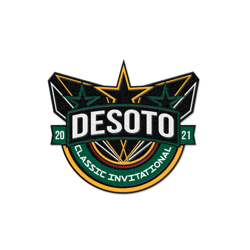2021 DeSoto The Classic Patch