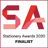 Stationary Awards Finalist