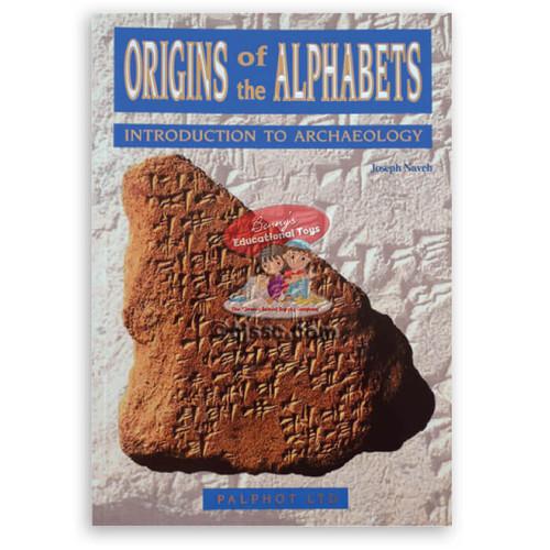 Origins of the Alphabets book