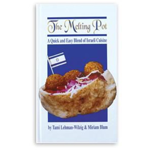 The Melting Pot Book