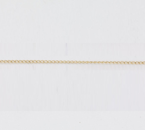 14K Gold Filled Chain, 18""