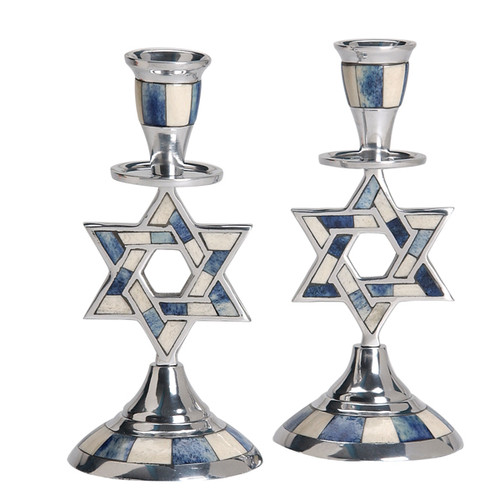 Candle Holders (includes 2 candle holders)