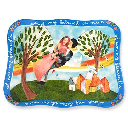 Beloved Platter